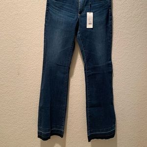 AG The Angel bootcut jean, s 29